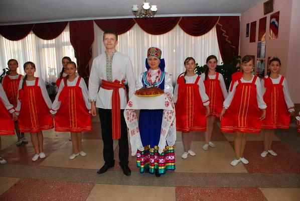 Башкирские Народные Танцы