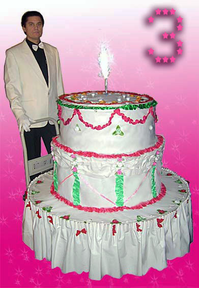 Торт на заказ павелецкая фото 15